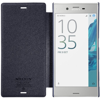 Nillkin Sony Xperia XZ Smart Case Cover