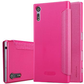 Sony Xperia XZ Case Pink