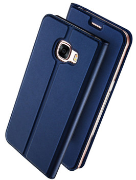 Samsung Galaxy A5 2017 Case Blue