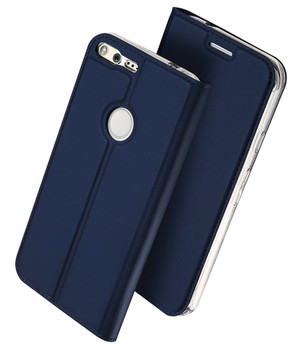 Google Pixel XL Case Cover Blue