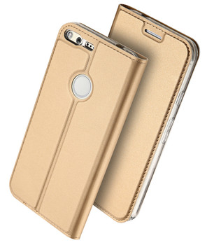 Google Pixel XL Case Cover Gold