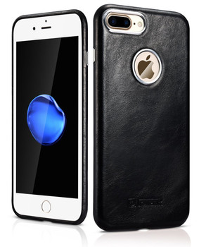 iCarer iPhone 7 PLUS Vintage Leather Case