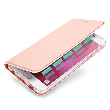 Samsung Galaxy A3 2017 Case Rose Gold