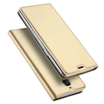 OnePlus 3T 3 Case Cover Gold