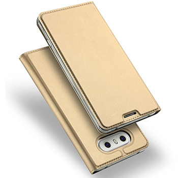 LG G6 Cover Gold