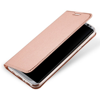 Samsung Galaxy S8+ [Plus] Case Rose Gold