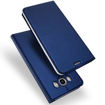 Samsung Galaxy J5 2016 Case Cover Blue