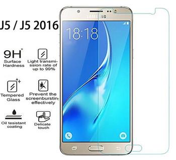 Samsung J5 2016 Glass