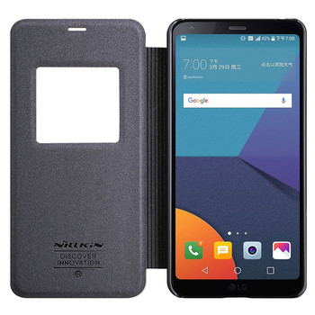 Nillkin LG G6 Window Smart Case Cover
