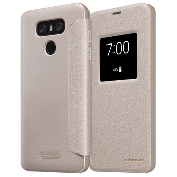 LG G6 Window Case