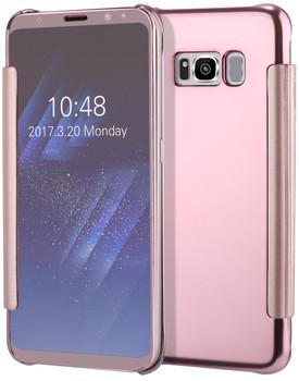 Samsung S8 Flip Case