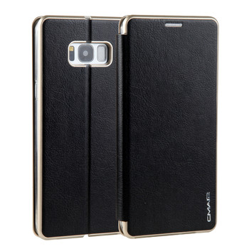 Samsung Galaxy S8 Luxury Protective Case Holder