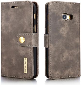 Samsung Galaxy A3 2017 Wood Brown Case