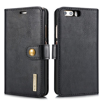 Huawei P10 Leather Wallet Case Cover