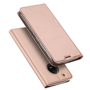 Moto G5 Case Pink