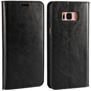 Samsung s8+ Crazy Horse Case