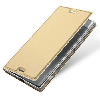 Sony Xperia XZ Premium HDR Model Case Cover Gold