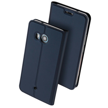 HTC U11 Cover Case Blue