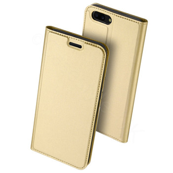 OnePlus 5 Case Cover Gold