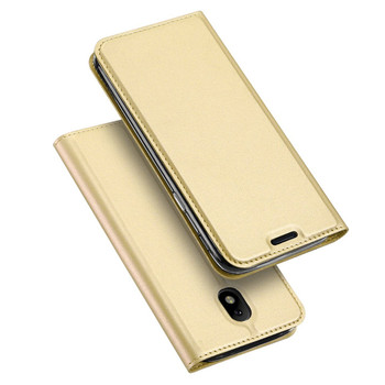 Samsung Galaxy J3 2017 Case Gold