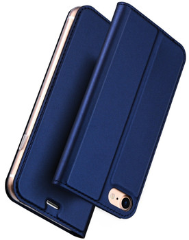 iPhone 8 Case Blue