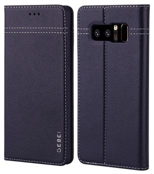 Samsung Note 8 Genuine Leather Case