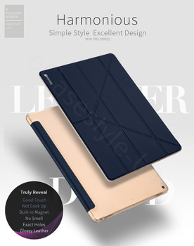 iPad Pro 12.9 Cover Case Blue