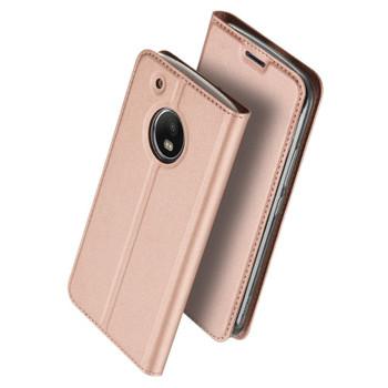 Motorola Moto G5S Case Cover Pink