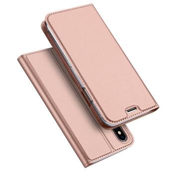 iPhone X Rose Gold Case