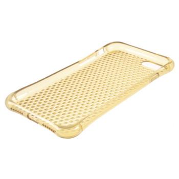 iPhone 8 Bumper Case Cover Gold