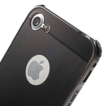 iPhone 8 Metal Aluminum Bumper Case Cover