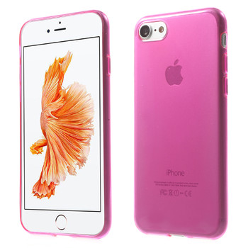 iPhone 8 Skin Pink