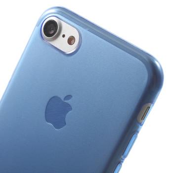 iPhone 8 Silicone Skin Aqua