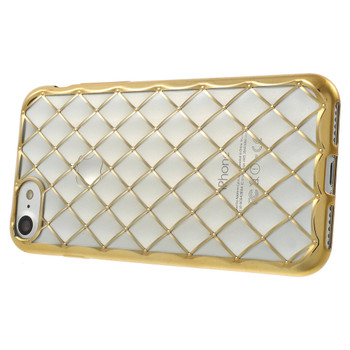 iPhone 8 Soft Case Gold
