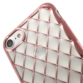 iPhone 8 Soft Case Rose Gold