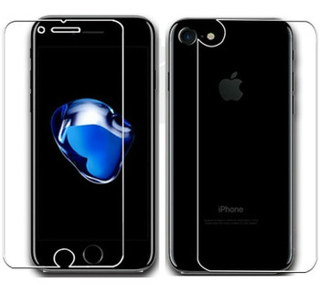 iPhone 8 Front Back Glass