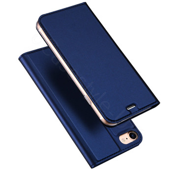 "iPhone 7+""Plus"" Cover Case Blue"
