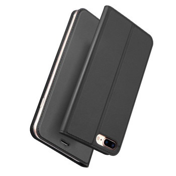 "iPhone 8+""Plus"" Case Cover Grey"