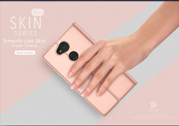 Sony Xperia L2 Case Cover Rose Gold