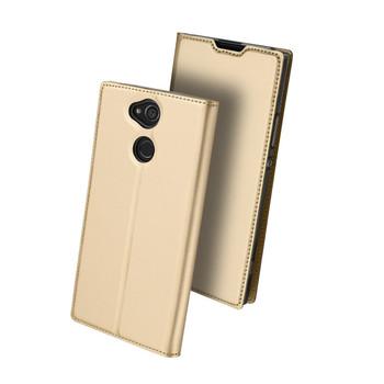 Sony Xperia XA2 Case Cover Gold