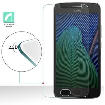 Moto G5 Glass Protector