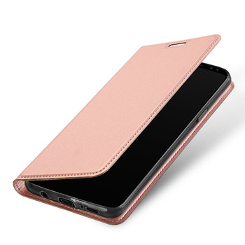 Samsung Galaxy S9 Case Rose Gold Pink
