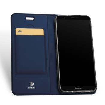 Huawei P Smart Case Cover Blue