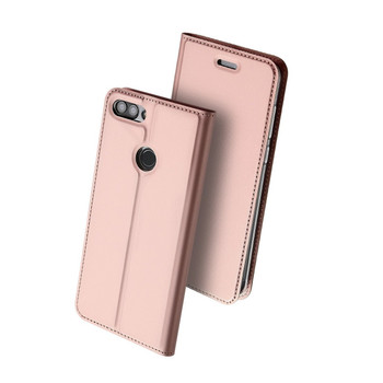 Huawei P Smart Case Cover Rose Gold