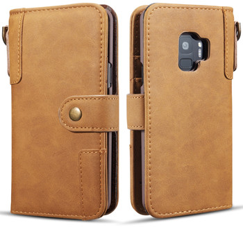 Samsung S9 Wallet Case