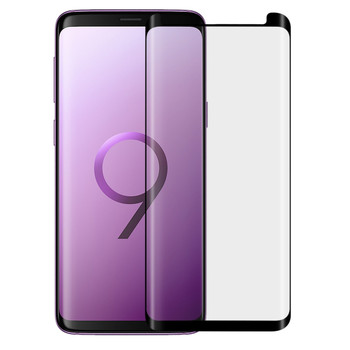 Samsung S9 Full Glass Protector
