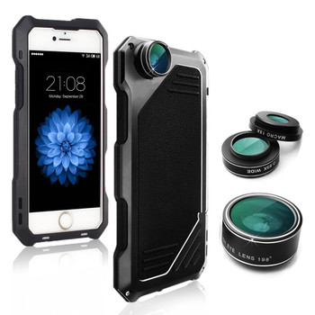 iPhone 8 Lens Case