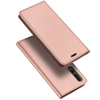 Huawei P20 Pro Leather Case