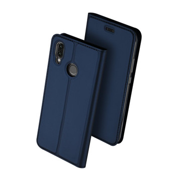 Huawei P20 LITE Cover Case Blue