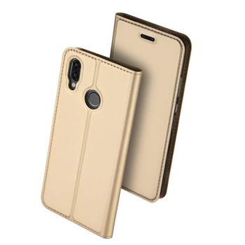 Huawei P20 LITE Cover Case Gold